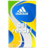 ADIDAS AFTER SHAVE GET READY 100ML