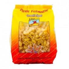 Paste fainoase Cornetti Rigati fara ou Baneasa, 400g