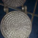 FORMA SARATELE VECHE, NEFOLOSITA, MATRITA SARATELE, PRESA ORIGINALA SARATELE - Forma prajitura