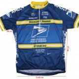 Tricou ciclism Nike, Dri-Fit, barbati, marimea XL