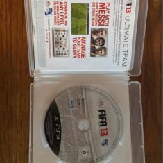 FIFA 2013 - Jocuri PS3 Ea Sports