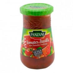 Sos cu tomate si busuioc Panzani, 210g