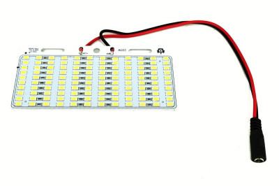 Placa Led SMD 5730 220W 12V Lumina alba 7,5 cm x 14,5 cm  AL-100817-3 foto