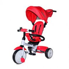 Tricicleta Matrix 2017 Red - Tricicleta copii