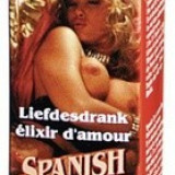 AFRODISIAC SPANISH FLY RED 15 ml - Stimulente sexuale