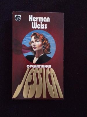 Hermann Weiss - Operatiunea Jessica - 13 foto