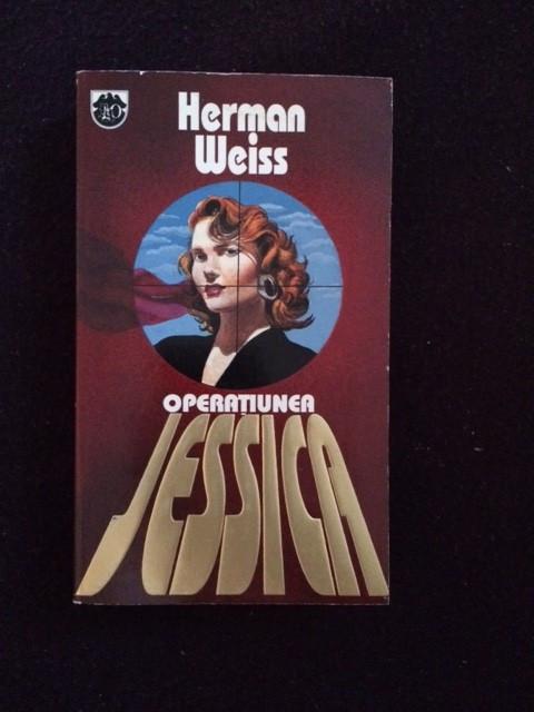 Hermann Weiss - Operatiunea Jessica - 13 foto mare