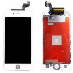 Display iPhone 6s plus alb sau negru / produs nou / ecran complet nou
