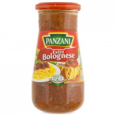Sos extra bolognese Panzani, 425g
