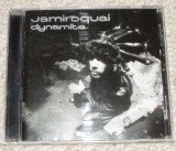 Jamiroquai - Dynamite CD (2005), sony music