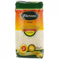 Orez camolino Deroni, 1kg