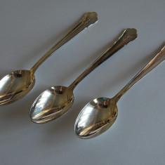 Lingurite de argint-marcaj argint Suedia, Tacamuri