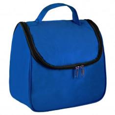 Geanta baieti, 18 cm, Albastru - Gentuta Copii