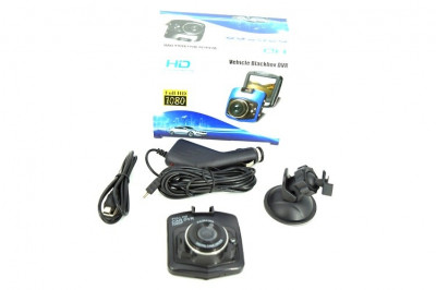 Camera video auto DVR Full HD AL-080817-15 foto