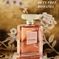 Parfum Original Chanel Coco Mademoiselle EDP 100ml Tester + CADOU - Parfum femeie Chanel, Apa de parfum