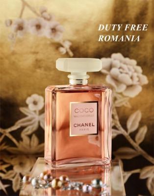 Parfum Original Chanel Coco Mademoiselle EDP 100ml Tester + CADOU foto