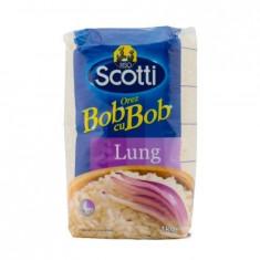 Orez lung Bob cu bob Riso Scotti, 1kg
