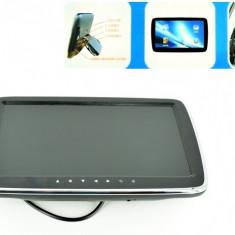 "Display Tetiera MP5 DVD player USB SD Card 10.1"" inch. Al-100817-1"