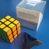 Cub Rubik 3x3x3 Original cu tehnologie GANS Profesional 57mm - Jocuri Logica si inteligenta