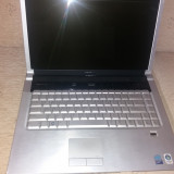 Laptop Dell XPS m1530, Intel Core 2 Duo, 160 GB