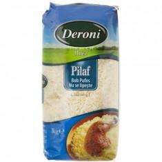 Orez pentru pilaf Deroni, 1kg