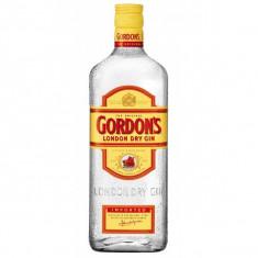 GORDON'S DRY GIN 1L 37.5%