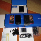 NOKIA 700 ORIGINAL 100% NOI LA CUTIE - 239 LEI !!!, Negru, 2GB, Neblocat