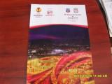 Program       Steaua  -  Liverpool