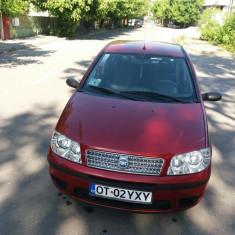Vanzare, An Fabricatie: 2007, Benzina, 120000 km, PUNTO, 1200 cmc