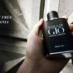 Parfum Original Armani Acqua Di Gio Profumo EDP Tester 100ml + CADOU - Parfum barbati Armani, Apa de toaleta