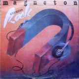 Magneton – Rock Express (LP - Romania - VG), VINIL