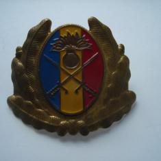 Cuc ofiter superior infanterie post-revolutie