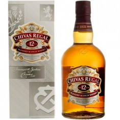 CHIVAS REGAL 12 YO 0, 7L 40%