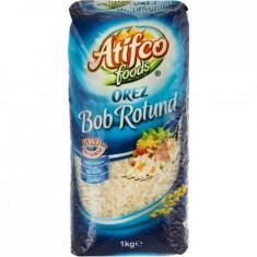 Orez cu bob rotund Atifco, 1kg
