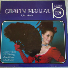 Lot 3 LP Muzica Clasica 3 - Vinil Made in Germany