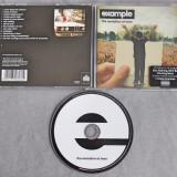 Example - The Evolution of Man CD - Muzica Dance Altele