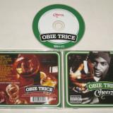 Obie Trice - Cheers CD - Muzica Hip Hop Altele