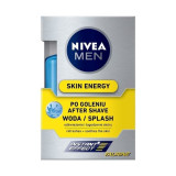 NIVEA AFTER SHAVE SKIN ENERGY 100ML