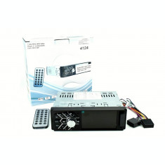 Radio MP3 / MP5 Player Auto cu BLUETOOTH  AL-080817-13