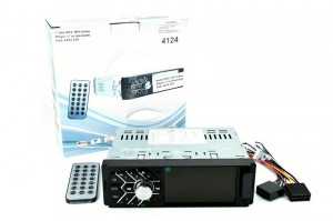 Radio MP3 / MP5 Player Auto cu BLUETOOTH  AL-080817-13