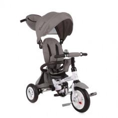 Tricicleta Matrix Air 2017 Grey - Tricicleta copii