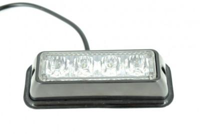 Proiector Lumini ROSIE si Stroboscopica tip Flash 12/24V AL-110817-5 foto
