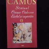 Strainul, Ciuma, Exilul Si Imparatia - ALBERT CAMUS - 13 - Nuvela, Rao