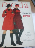 Revista MODA,74,75,73,77,78,79,80,90,reviste de colectie retro,robe,rustic,clasi