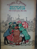JEROME K.JEROME - SKETCHES and excerpts from other works