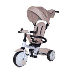 Tricicleta Matrix 2017 Ivory - Tricicleta copii