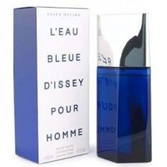 Issey Miyake L'eau Bleue D'Issey EDT 125 ml pentru barbati - Parfum barbati Issey Miyake, Apa de toaleta