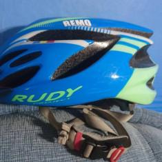 Cască bicicletă Rudy Project Rush - Echipament Ciclism