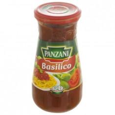 Sos basilico Panzani, 400g