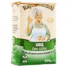 Gris din grau Raftul Bunicii, 500g